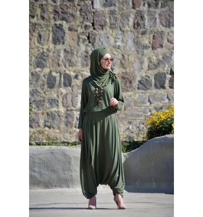 Sarouel Messhouda