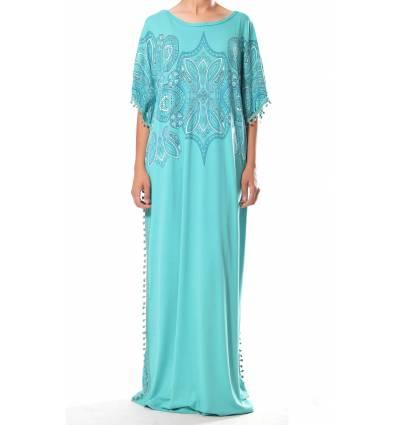Robe d'intérieur Marwa