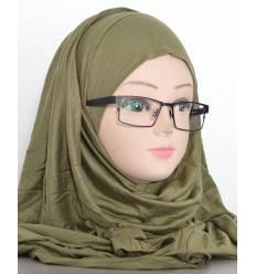 Hijab Lunette