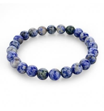 Bracelet Pierre Naturelle - La Planète Bleue