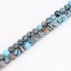 Perles Bogota - Bracelet sur mesure