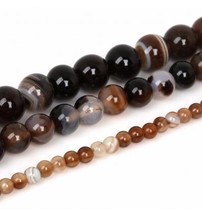 Perles Cancun - Bracelet sur mesure