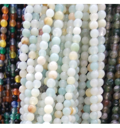 Perles Phuket - Bracelet sur mesure