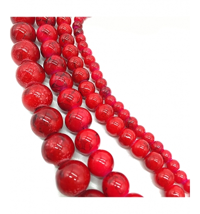 Perles Nazaré - Bracelet sur mesure