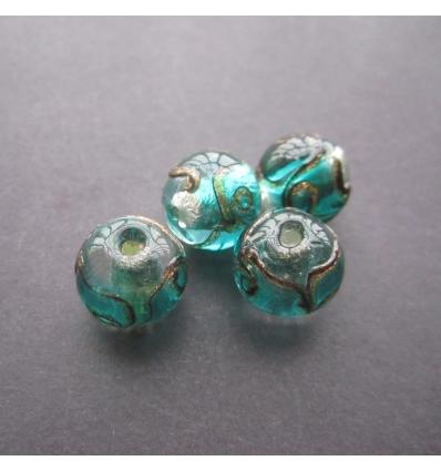 Perles Victoria - Bracelet sur mesure
