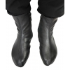 Khoufeyn - Chaussettes cuir | homme