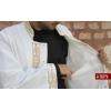 tenue imam blanche