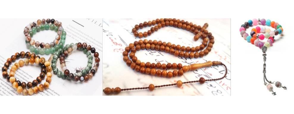 Tasbih & Bracelets
