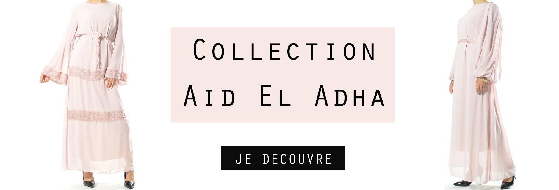 Aid El Adha 2018
